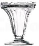 Cristalería general - Tulipa helado – 22 cl.