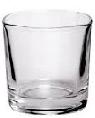 Vaso de chupito bajo – 4 cl - Copas Especiales