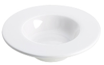 Plato Pasta 265 cm - Modelo Bone China (Porcelana)