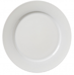 Bajo Plato - Bone China 31 cm