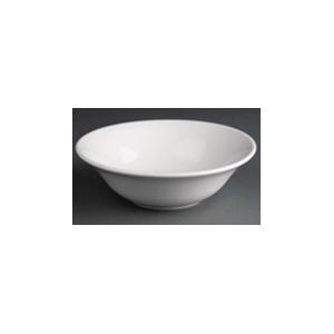 Bol Postre Loza Blanca 152 cm - Otros platos