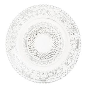 Platillo Pan Cristal Tallado 15 cm - Otros platos