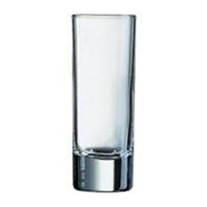 Vaso de chupito alto 6 cl - Copas Especiales