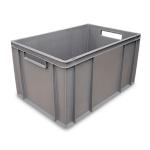 Cubetas / cajas para platos - Gris